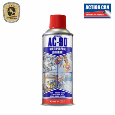 Action Can AC-90 Multi-Purpose Lubricant 425ml