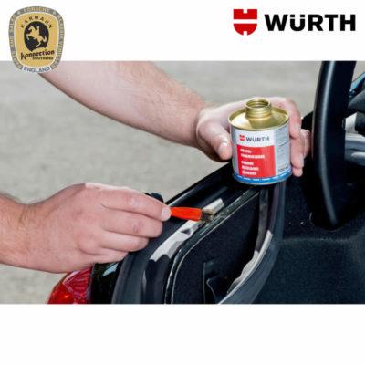 Wurth Profile Rubber Adhesive