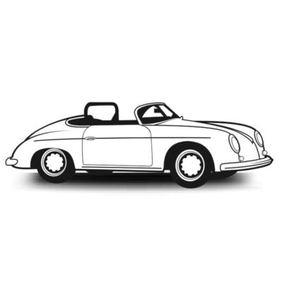 Porsche 356/A/B/C