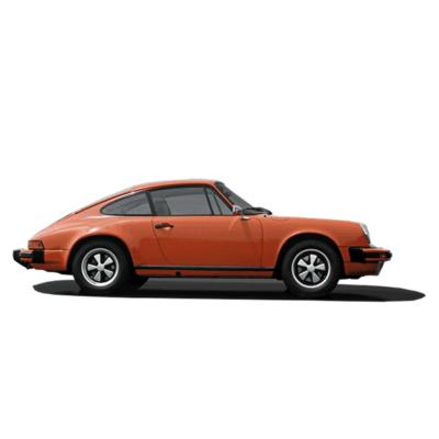 Porsche 911 (G Model)