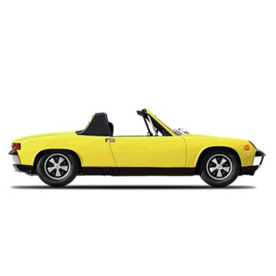 Porsche 914-4/914-6