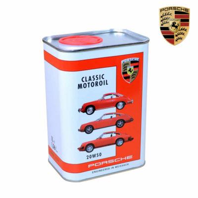 Porsche Classic Motoroil 1ltr