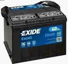 12V 063 Battery