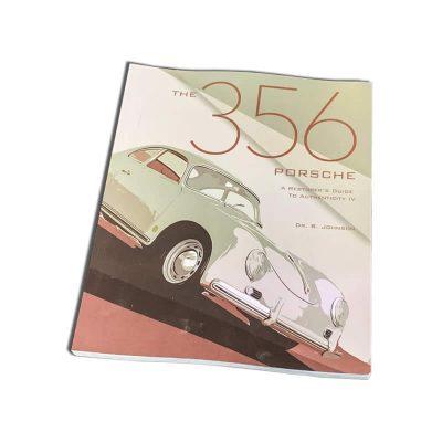Porsche 356 The Porsche 356. Restorers guide to Authenticity. Dr.B. Johnson