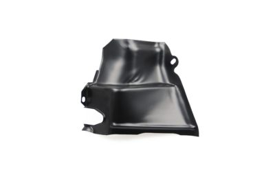 Porsche 356 Engine tinware cover palte right hand side
