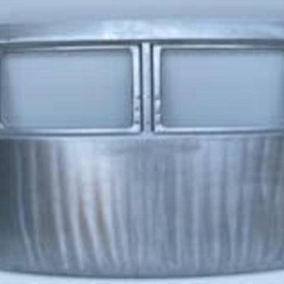 Porsche 911/912 Engine lid in steel SWB 1965-68, superb quality