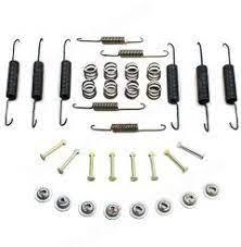 Porsche 356A/B Brake shoe hardware kit