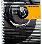 Porsche 356B T6 Owners manual