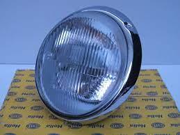 Porsche 911/912 Headlamp H4 Right hand drive 1965-82 each