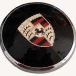 Porsche 356 Pre A/A Steering whel horn button 82mm 1950-59