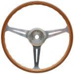 Porsche 356 Pre A/A VDM Spyder steering wheel (KK exclusive) 425MM 1950-59