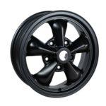 "Group 4 wheel TT1555 Grey/Black 15 x 5.5"""