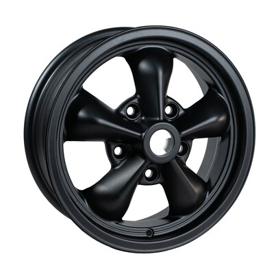 "TT1550 Grey/Black 15 x 5"""