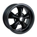 """Group 4 wheel TT1570/32 Grey/Black 15 x 7"""" ET32"""