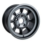 """Group 4 wheel PAG1690 Satin Anthracite 16 x 9""""."""