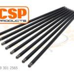 CSP Push Rods Chrome Moly 356 256.5mm Porsche 356A/B/C