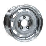 """LMZ1570/23 Bare Aluminium 15 x 7"""" ET23"""