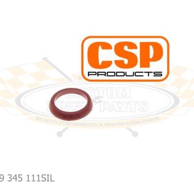 CSP Seal Push Rod Tube Silicone Porsche 356/912
