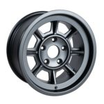 """Group 4 wheel PAG1680 Satin Anthracite 16 x 8"""""""