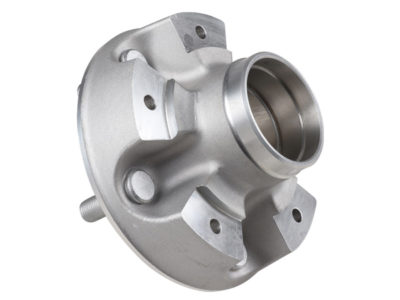 Front Wheel Hub for 914-6 90134106510 special order