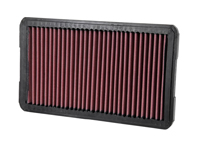KN Air Filter for 911 930 965 Turbo 1978-1994