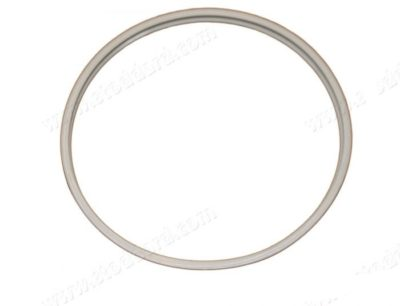 Fog Light Gasket for 914 or 911 912 with through-the-grille Hella 118 TTG lights.each