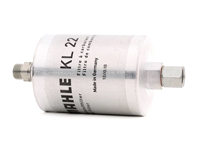 Porsche Fuel Filter for 1981-1989 911 and 911 Turbo.