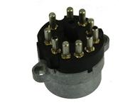 Ignition starter switch. Porsche 911 / 964 / 993 / 944 / 928 / 914 1972-98