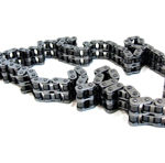 Timing Chain - Original Endless Style without Master Link Fits Porsche 911 964 993 1965-1998.
