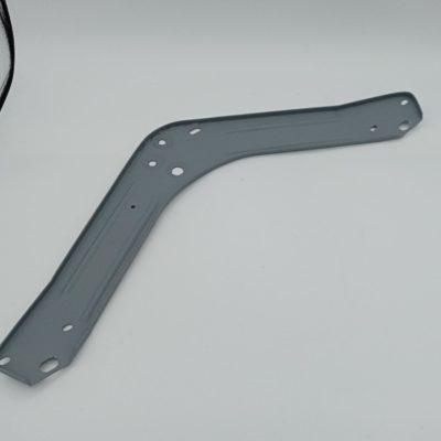 Porsche 356 Pre A wiper mount bracket , another KK exclusive product
