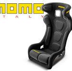MOMO Daytona Evo Seat