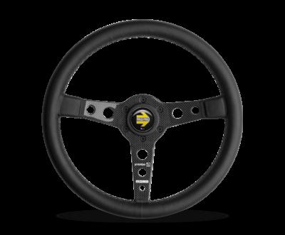 Momo steering wheel Prototipo carbon 6c carbon/black 350mm.