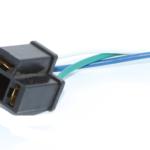 H-4 Universal Headlight Plug for all models 356/911/912/914