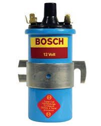Ignition coil Porsche 356/912 12 volt