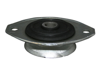 Engine and Transmission Mount. 2 Required for 911 up to 1971 as engine mounts.