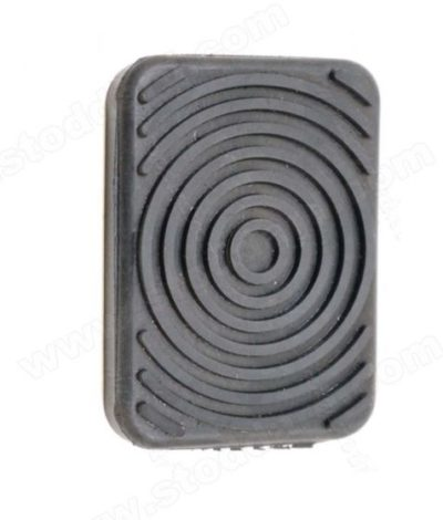Pedal Pad for Early 356 1950-1955