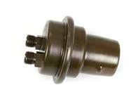 Fuel Accumulator for Early CIS 911s and 924. Fits 911 1973.5 to 1976 and 924 up to 1979.