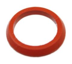 356/912 push rod tube oil seal 16 required. Genuine.