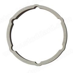 CV Joint Gasket. 4 required, fits 911 and 912 1969-1975 (early).