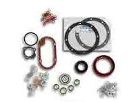 Crankcase Gasket Kit for 911 Turbo 3.0L (930)