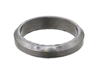 Gasket, to wastegate, 2 required, fits 911 Turbo 1976-1979, 1986-1989. New Product