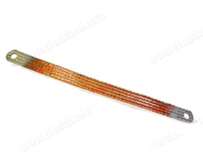 Ground Strap at Transmission, Copper, O.E., 1965-1983 911/912 All Types.