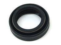 Mainshaft seal, 23 X 35 X 8/11mm. Fits 1972-1986.