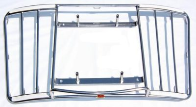 Lietz Luggage Rack for 356 - A Perfect Addition To Porsche 356