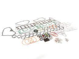 Placeholder OEM gasket set I, motor, 911, 911 S, Sportomatic, 74-77.