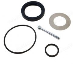 Rear Axle Seal Kit for cars with disc brakes, 2 required per car, Fits all 356C