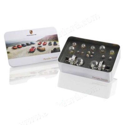 Spare Fuse and Bulb Kit for Porsche 356 6-Volt