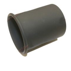 Exhaust Tip. Fits all 911 models from 1975 through 1989.